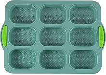 Brookton Stampo francese per baguette in silicone