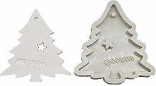 Brookton Stampo in silicone a forma di campana,