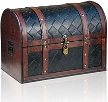 Brynnberg Scrigno del Tesoro Vintage 38x23x27cm -