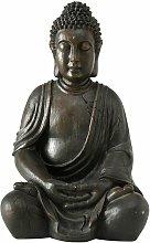 Buddha figura giardino decorazione esterna