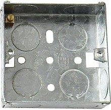 Bulk Hardware BH04060 Scatola Metallica da