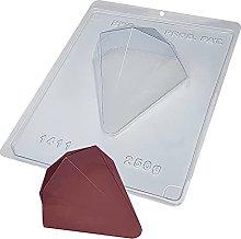 BWB 1411 Stampo speciale 3 parti Diamante 250 g
