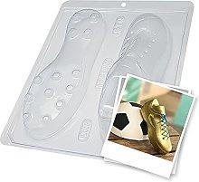 BWB 870 Stampo speciale 3 parti Scarpa calcio in