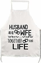 BYRON HOYLE - Grembiule da cucina per adulti, per