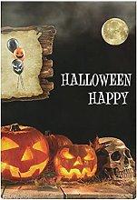 BYRON HOYLE - Lanterna di zucca per Halloween,
