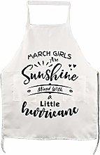 BYRON HOYLE Sunshine - Grembiule da cucina per