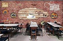 BZZB adesivo murale 3dMuro di mattoni sogno