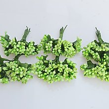 C.X.Y. 144 Bacche (Set 12 Fiori da 12 Pistilli