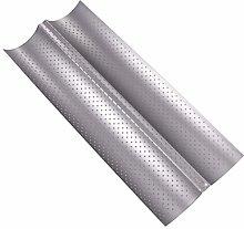Cabilock Baguette - Stampo in acciaio INOX per