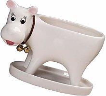 Cabilock Ceramica Carino a Forma di Animale