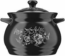 Cabilock Ceramica Pentola Casseruola Vaso di