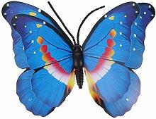Cabilock Decorazioni da Parete a Farfalla 3D