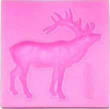 Cabilock Exquisit - Stampo in silicone a forma di