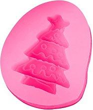 Cabilock Exquisit - Stampo in silicone per albero