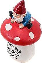 Cabilock Giardino GNOME Statua del Fumetto