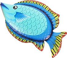 Cabilock Pesce in Metallo Decorazione della Parete
