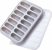 Cabilock Stampo in silicone Ice Cube Trays Ice