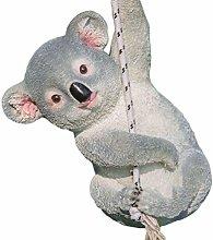 Cabilock Statua da Giardino di Animali Arrampicata