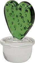 Cabilock Statua in vetro a forma di cactus
