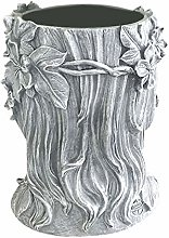 Cabilock Vasi per Piante in Resina Faccia