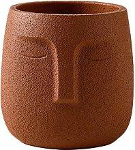Cabilock Vaso Succulente in Ceramica Vaso per