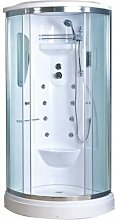 Cabina doccia idromassaggio multifunzione modello
