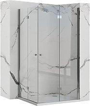 Cabina doccia pieghevole Rea Fold N2