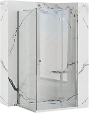 Cabina doccia Rea Madox U  90x120cm