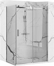 Cabina doccia Rea Nixon 100x100