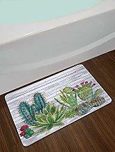 Cactus Board Indoor antiscivolo porta tappetino,