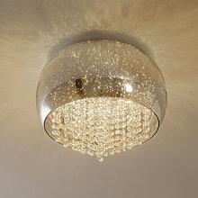 Caelum - plafoniera LED brillante