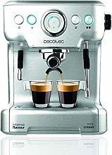 Caffettiera Express a Leva Power Espresso 20