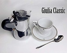 Caffettiera Giulia classic 1 tazza