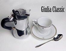 Caffettiera Giulia classic 2 tazze