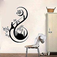 Calligrafia islamica Decorazione della casa