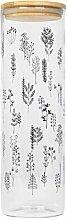 Cambridge® CM07236 - Barattolo in vetro per