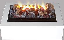 Caminetto Maison Fire elettrico ad acqua h9203