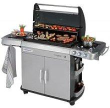 Campingaz 4 Series RBS LXS - Barbecue a Gas, 3
