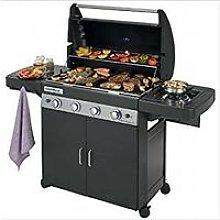 Campingaz - Barbecue 4 series classic LS plus dual