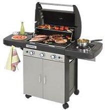Campingaz - Barbecue a gas 3 series classic ls