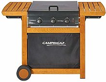Campingaz Barbecue Gas Adelaide 3 Woody Dual Gas,