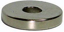 Capec - 10 pezzi CALAMITA NEODIMIO DIAMETRO 2 CM X
