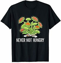 Carnivorous Plant Community - Never Not Hungry