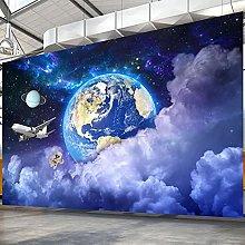 Carta da parati murale 3D Creativo Cielo stellato