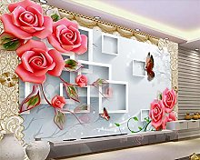 Carta Da Parati Personalizzata 3D Foto Murales