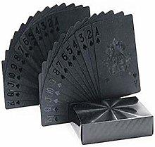 Carte da Gioco in Plastica Poker Impermeabile in