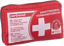 Cartrend - Borsa cassetta valigetta primo pronto