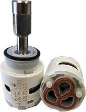 Cartuccia ricambio rubinetto 25mm 29001008 -