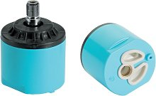 Cartuccia rubinetto ricambio 49 mm Raf X162 serie