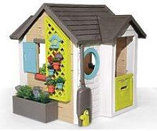 Casa Casetta Per Bambini Garden House Con